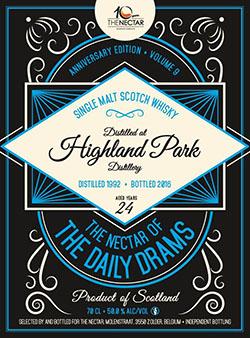 highland-park-1992-24yo-the-nectar