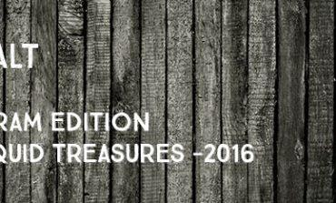 Irish Malt - Very Old - Summer Dram Edition - 49,6% - Liquid Treasures - 2016