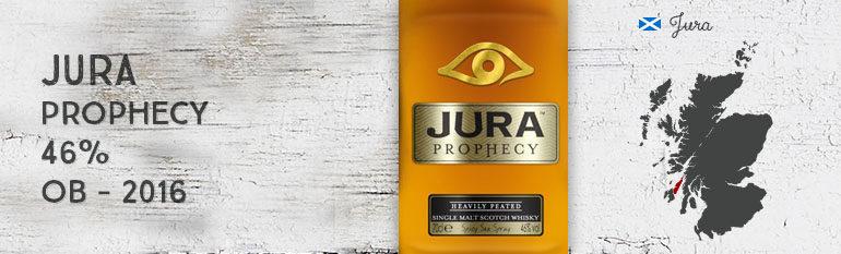 Jura – Prophecy – 46% – OB – 2016
