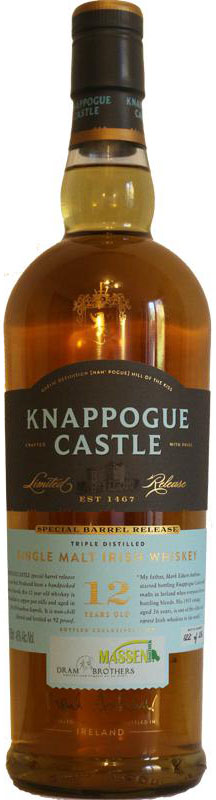 knappogue-castle-12yo-massen-dram-brothers