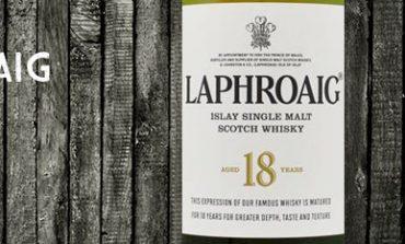 Laphroaig - 18yo - 48% - OB - 2015