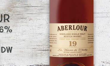 Aberlour - 19yo - 53,6% - Cask 5938 - OB for LMDW 60th Anniversary