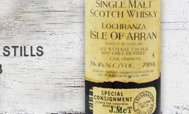 Arran - The Illicit Stills - Smugglers' series Vol 1 - 56,4% - OB - 2015