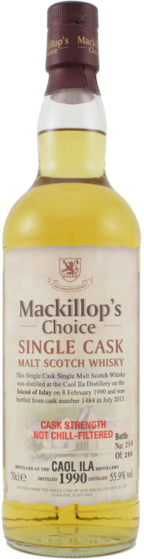 caol-ila-1990-cask-1484-mackillops-choice