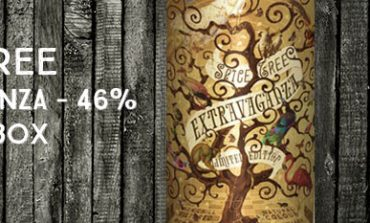 Spice Tree - Extravaganza - 46% - Compass Box - 2016