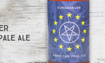 To Ol - Eurodancer - American Pale Ale - 6,5%