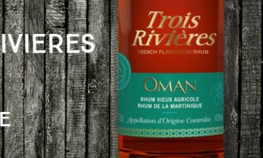 Trois Rivières - Oman - 42% - Martinique