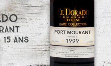 El Dorado - Port Mourant - 1999/2014 - 15yo - 61,4% - OB - Rare Collection - Guyana