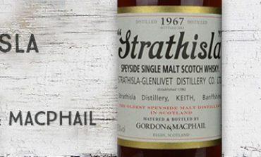 Strathisla - 1967/2015 - 43% - Gordon & MacPhail - Licensed Bottling