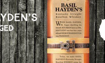 Basil Hayden's - Artfully Aged - 40% - Jim Beam