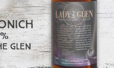 Caperdonich - 19yo - 54% - Lady of The Glen