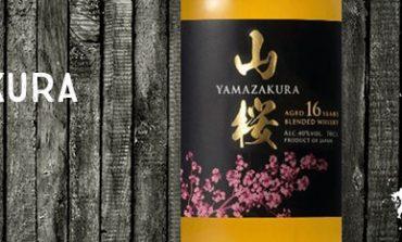 Yamazakura - 16yo - 40% - Blend
