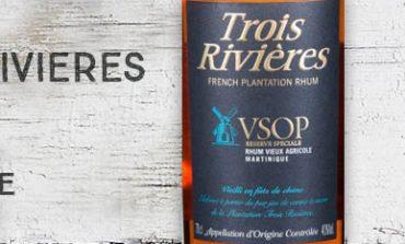 Trois Rivières - VSOP - 40% - OB - Martinique