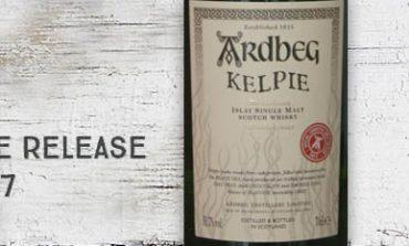 Ardbeg - Kelpie - Committee Release - 51,7% - OB - 2017