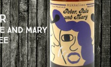 Mikkeller - Peter Pale and Mary -  Gluten Free - 4,6% - American Pale Ale