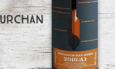 Ardnamurchan - Spirit - 53% - Adelphi - 2016