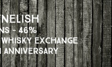 Clynelish - 37yo - 46% - The Whisky Exchange - 10th Anniversary - 2009
