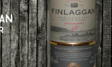 Finlaggan - Eilean Mor - 46% - The Vintage Malt Whisky Company
