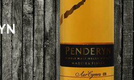 Penderyn - Madeira Finish - 46% - OB