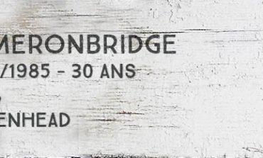 Cameronbridge - 1954/1985 - 30yo - 46% - Cadenhead - Dumpy Bottle