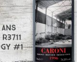 Caroni – 1996/2016 – 20yo – 70,28% – Cask R3711 – Velier – Trilogy #1 – for LMDW 60th Anniversary – Trinidad & Tobago