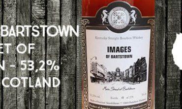 Images of Bartstown - Main street of Bartstown - 53,2% - Malts of Scotland - 2015