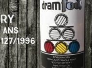 Tobermory - 1996/2017 - 21yo - 56,7% - Cask 127/1996 - Dramfool