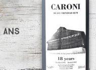 Caroni - 1994/2012 - 18yo - 55% - Heavy Trinidad Rum - Velier - Trinidad & Tobago