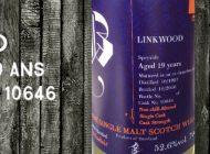 Linkwood - 1997/2016 - 19yo - 52,6% - Cask 10646 - Brachadair