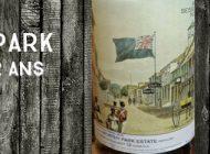 Worthy Park - 2005/2017 - 12yo - 54,3% - Liquid Treasures & The Whisky Mercenary - Rum Session n°4 - Jamaïque