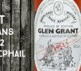 Glen Grant - 1954/2014 - 59yo - 40% - Cask 1822 - Gordon & MacPhail - Rare Vintage