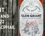 Glen Grant – 1954/2014 – 59yo – 40% – Cask 1822 – Gordon & MacPhail – Rare Vintage