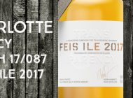 Port Charlotte - Transparency - 56,4% - Batch 17/087 OB - Feis Ile 2017