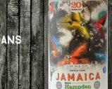 Hampden – 1993/2013 – 20yo – 50% – Silver Seal – Jamaïque