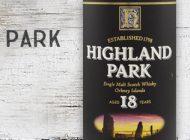 Highland Park - 18yo - 43% - OB - 2006