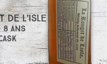 La Rouget de L'Isle - 2007/2016 - 8yo - Vin Jaune cask - 46% - OB