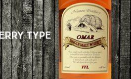 Nantou - Omar - Sherry Type - TTL - 46% - OB - ~2016