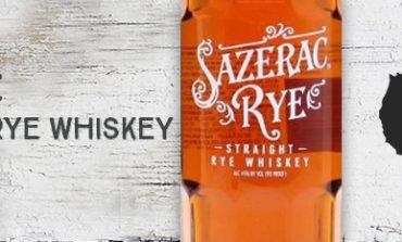 Sazerac - Straight Rye Whiskey - 45% - OB