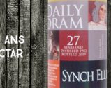 Clynelish – 1982/2009 – 27yo – 46% – The Nectar – Daily Dram – Synch Elli