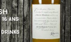 Clynelish - 1996/2013 - 16yo - 56,1% - Speciality Drinks - Masterpieces