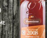 Damoiseau – 2008 – Cuvée subprime – 47,9% – OB – Guadeloupe