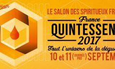 Salon France Quintessence 2017 : Les spiritueux français doivent-ils sortir du bois ?