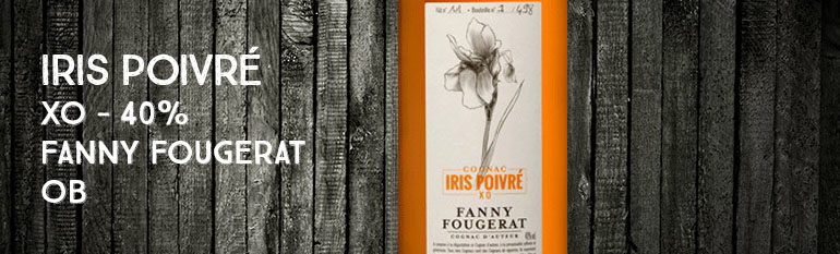 Iris Poivré – XO – 40% – Fanny Fougerat – OB