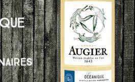 L'océanique - 40,1% - Augier - OB - Bois Ordinaires