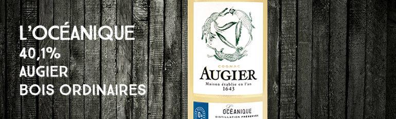 L'océanique – 40,1% – Augier – OB – Bois Ordinaires