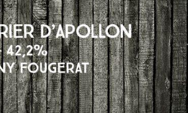 Laurier d'Apollon - XO - 42,2% - Fanny Fougerat - OB