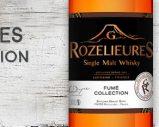 Rozelieures – Fumé Collection – 46% – OB