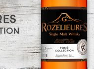 Rozelieures - Fumé Collection - 46% - OB