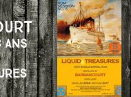 Barbancourt - 2004/2017 - 13yo - 54,6% - Liquid Treasures - Rum Session n°5 - Haiti