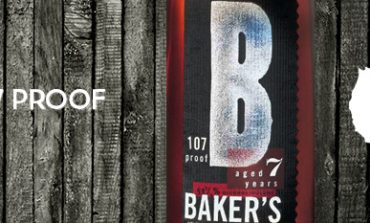 Baker's - 7yo - 107 Proof - 53,5% - Jim Beam